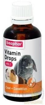 Vitaminer/ mineraler