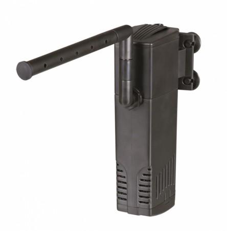 Filter/ pumper
